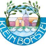 Klein Borstel Wappen